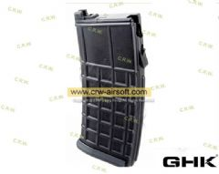 GHK 30rd Gas Magazine for AUG GBB